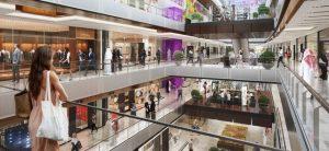 Alternativas para os novos desafios da indústria de shopping centers.