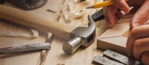 Do it yourself – o prazer de fabricar ou consertar coisas com as próprias mãos.