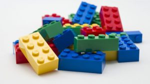 Lego e a queda de barreiras entre o mundo digital e o real.