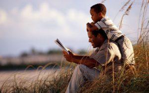 Como ajudar seu filho a criar o hábito de ler.